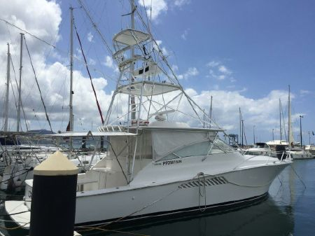 2009 Viking 45 Open, Martinique - boats com