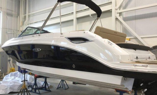 Sea Ray 250SDX