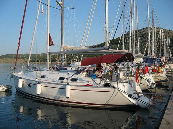 Gib'Sea 37 Photo 1
