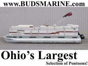 Used Sweetwater Pontoon Boats For Sale In Huntsville Ohio