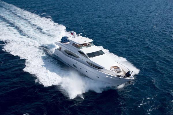 Gulf Craft Boats Qatar