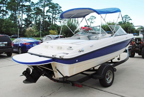 Used Bayliner 185 Boats For Sale In United States