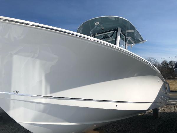 Sea Hunt 27 Gamefish Forward Seating