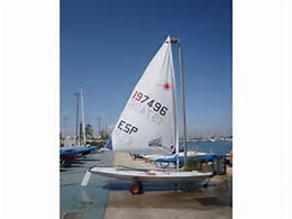 Laser Boats XD