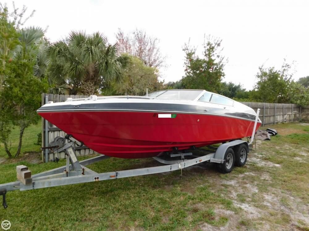 Four Winns Liberator 201 1988 Four Winns Liberator 201 for sale in Sebastian, FL