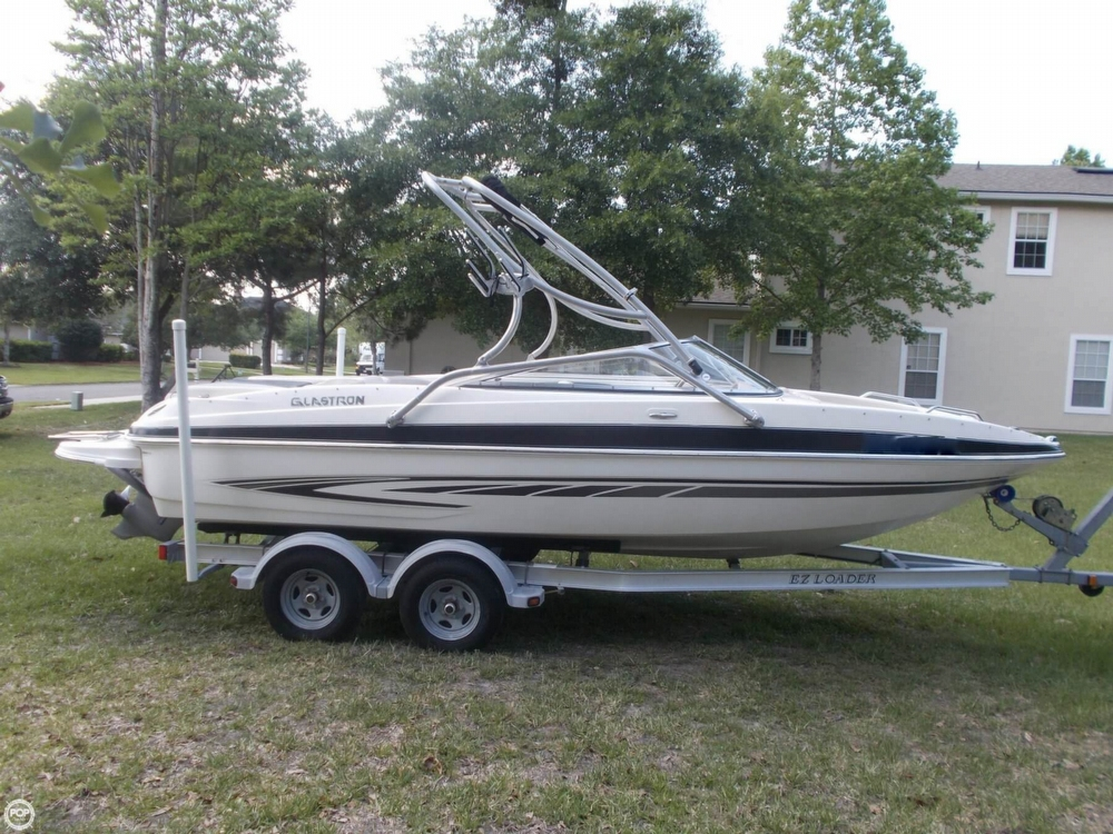 Glastron GT225 2008 Glastron GT225 for sale in Fleming Island, FL