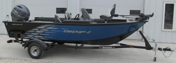 Starcraft Renegade 168 SC