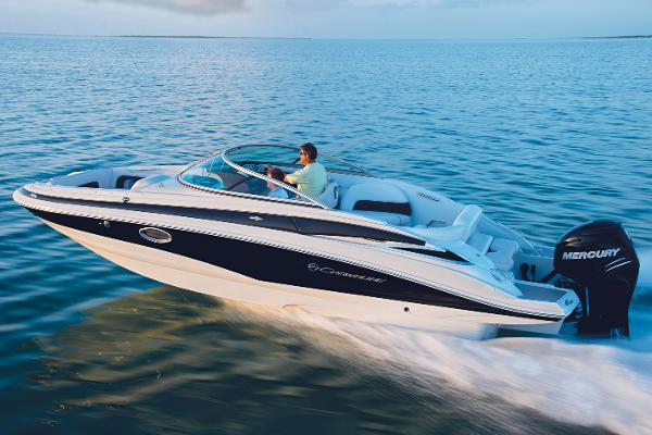 Crownline Eclipse E4 XS
