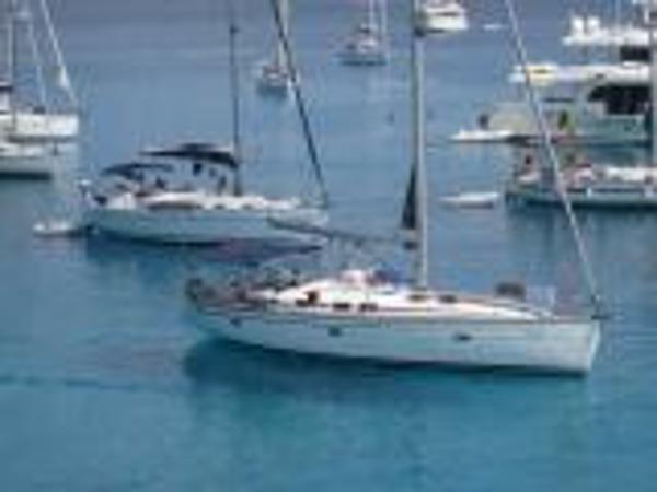 Bavaria Yachts USA Bavaria 46 Cruiser AYC - Bavaria 46 Cruiser