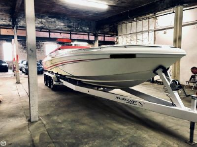 Nordic 35 Flame 2003 Nordic 35 Flame for sale in Evansville, IN