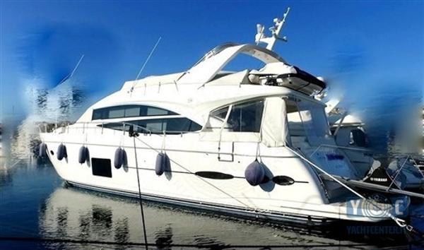 Princess 72 Motor Yacht PRINCESS 72 2013 BC MARİNE 1