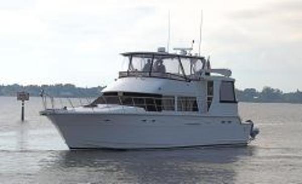 Jefferson Yachts RIVANNA