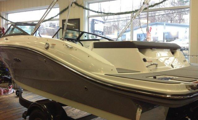 Sea Ray 190SPX