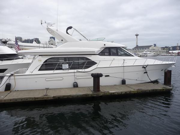 Bayliner 5788 Profile