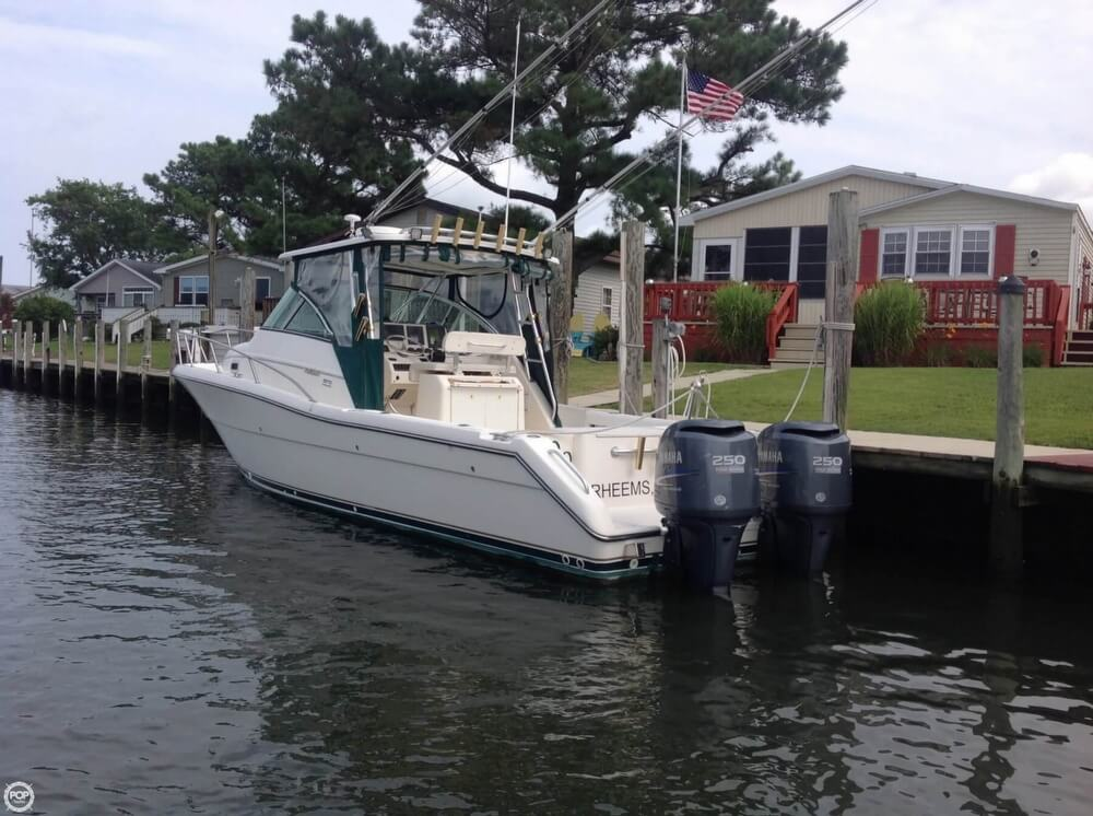Pursuit 3070 Offshore 2000 Pursuit 3070 Offshore for sale in Millsboro, DE
