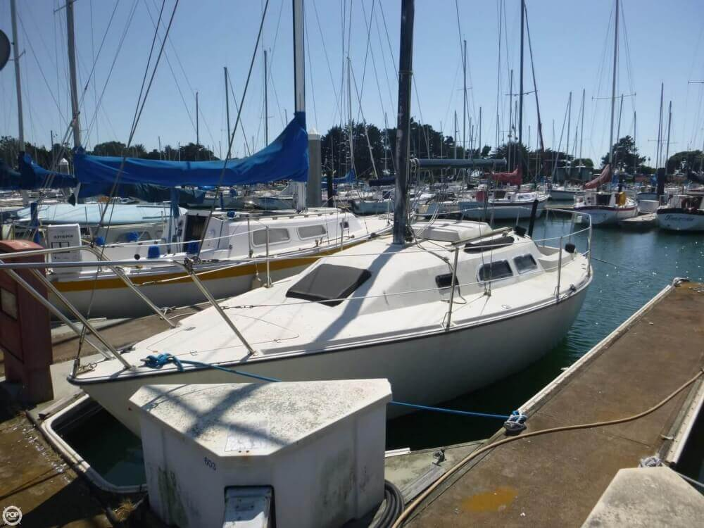 Wellcraft STARWIND 27 1984 Wellcraft Starwind 27 for sale in Berkeley, CA
