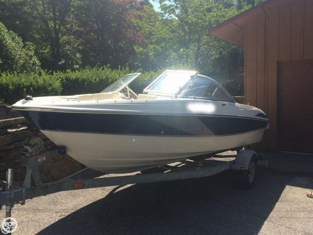 Maxum 1800 SR3 2008 Maxum 1800 SR3 for sale in Stratford, CT