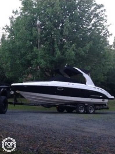 Chaparral 267 SSX 2011 Chaparral 267 SSX for sale in Miramichi, NB