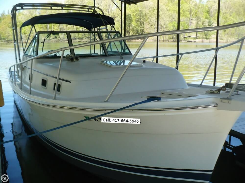Mainship 30 Pilot 1998 Mainship Pilot 30 for sale in Eddyville, KY