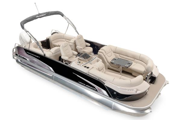 Princecraft Vogue 25 XTS