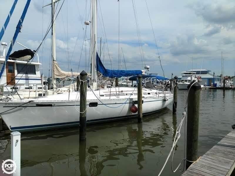 Beneteau Oceanis 440 1993 Beneteau 44 for sale in Naples, FL
