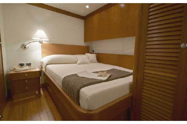 Nautor Swan 100 S Double Cabin
