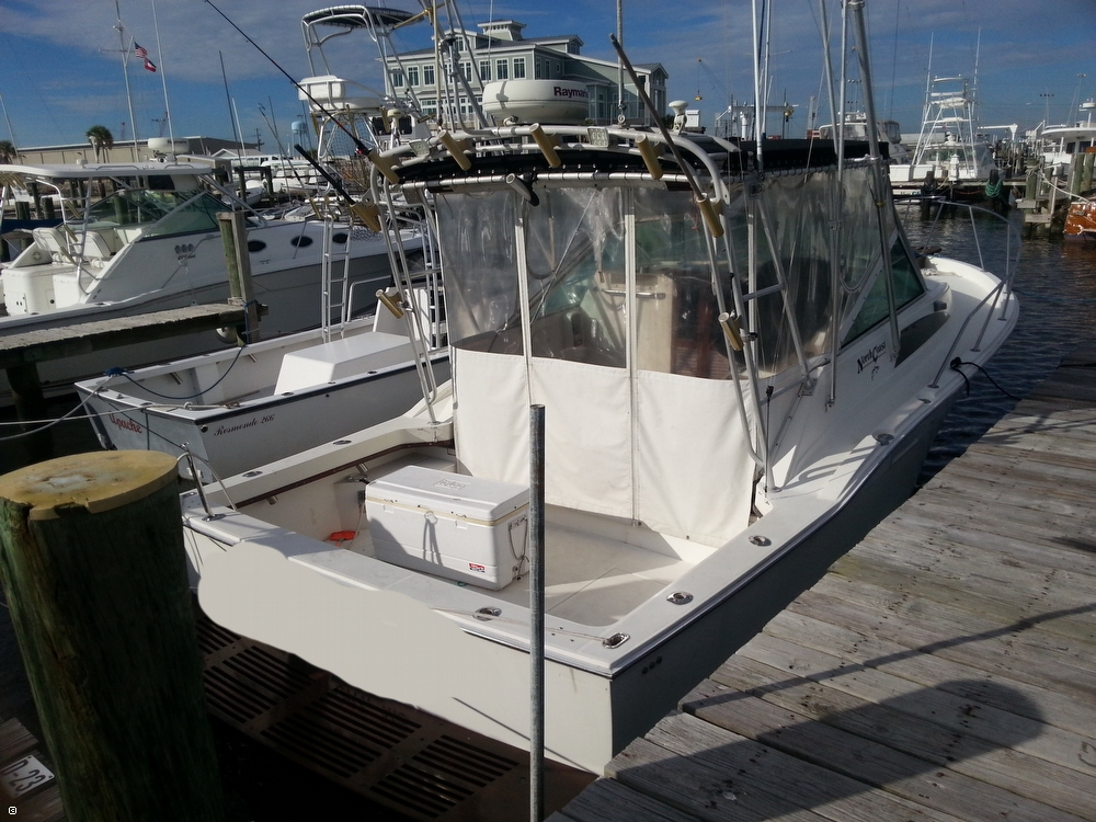 1989 North Coast 31 Express for sale in Gulfport/biloxi, MS