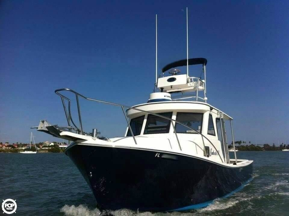 Sabalo 32 2007 Sabalo 32 for sale in Clearwater, FL