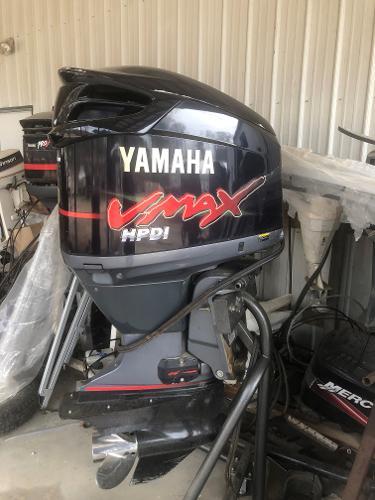 Yamaha Outboards VZ300TLR