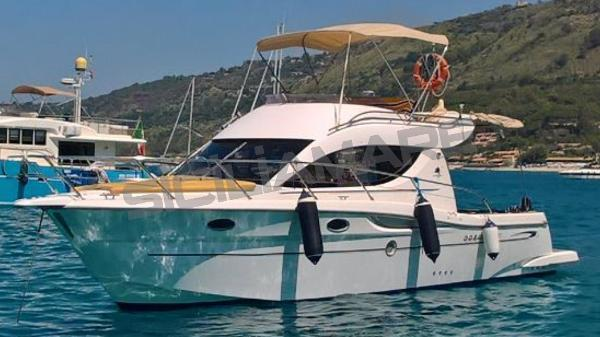 Sessa Marine Dorado 32 Sessa Dorado 32 - 467807 (1)