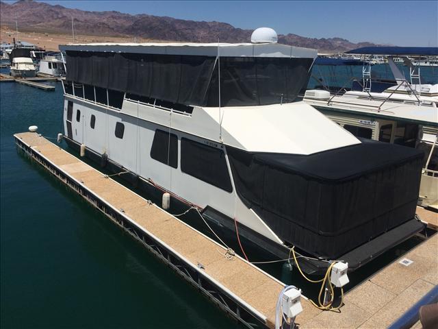 Fun Country Houseboat 56' Houseboat