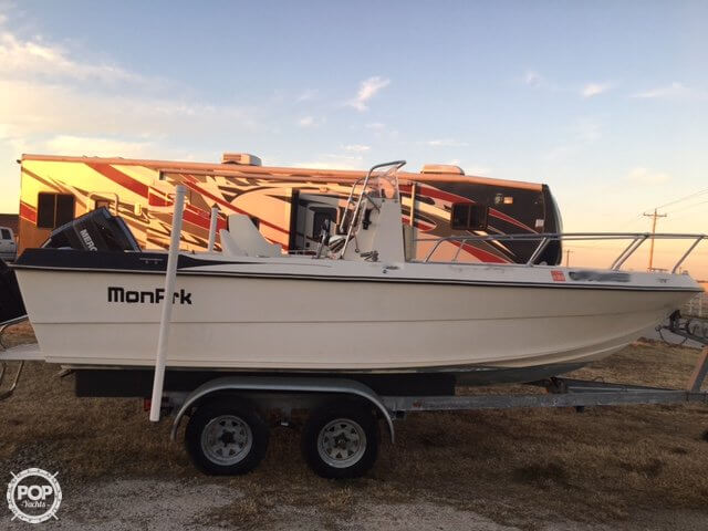 Monark 191 CC 1986 MonArk 191 CC for sale in Sallisaw, OK