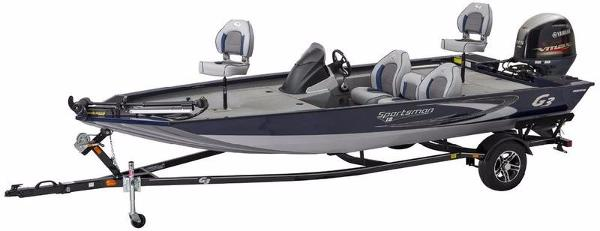 G3 Eagle Sportsman 18 Vinyl