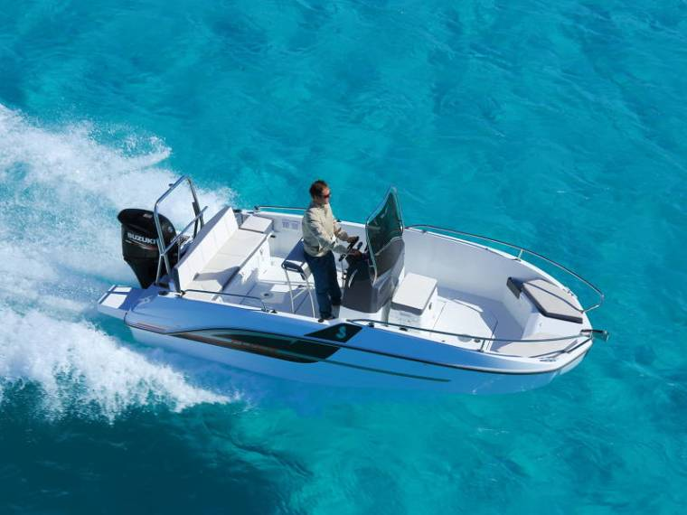 Beneteau BENETEAU flyer 5.5 spacedeck