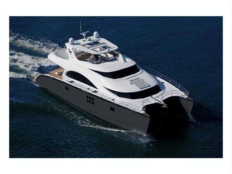 Sunreef Yachts Sunreef Power 70