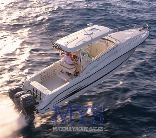 Hydrasports VECTOR EXPRESS 3300 VX HYDRA-SPORT VECTOR 3300 VX (01)