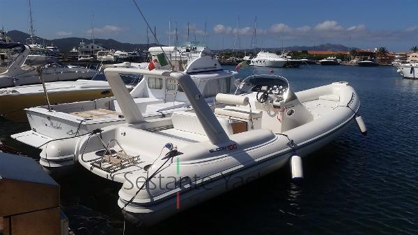 Custom Fabris Yachts Bloom 100 20150829_151451