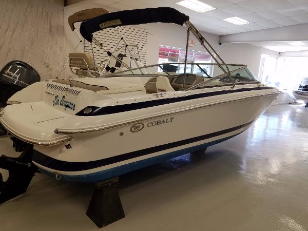 Cobalt 226 Boats For Sale Boats Com