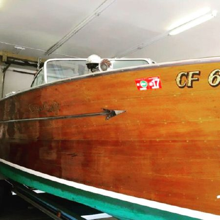 Antique And Classic Power Boats For Sale Boatscom
