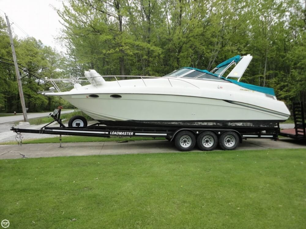 Celebrity 310 Sport Cruiser 1995 Celebrity 310 Sport Cruiser for sale in Avon, OH