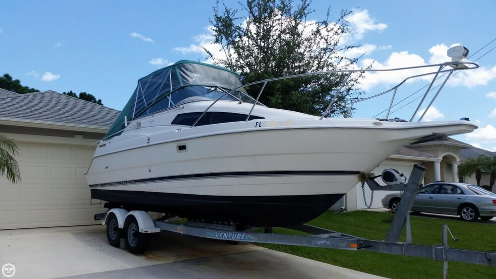 Bayliner Ciera 2655 Sunbridge 1998 Bayliner Ciera 2655 Sunbridge for sale in Port Saint Lucie, FL