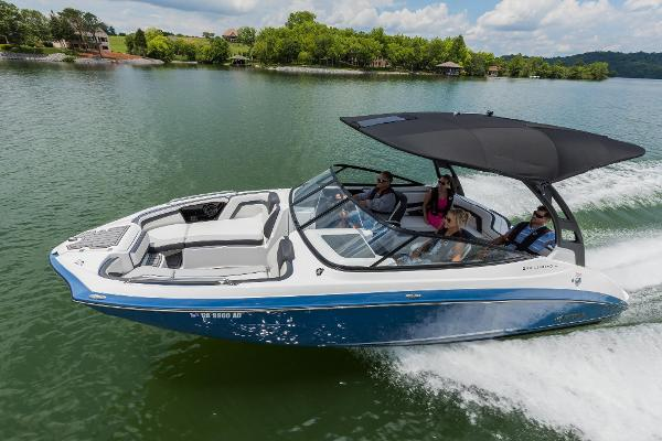 Yamaha Boats 242 LTD S E