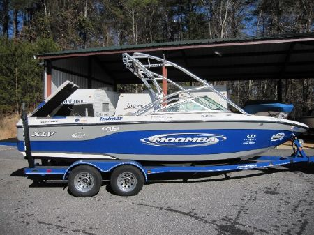 Moomba Mobius Xlv Boats For Sale