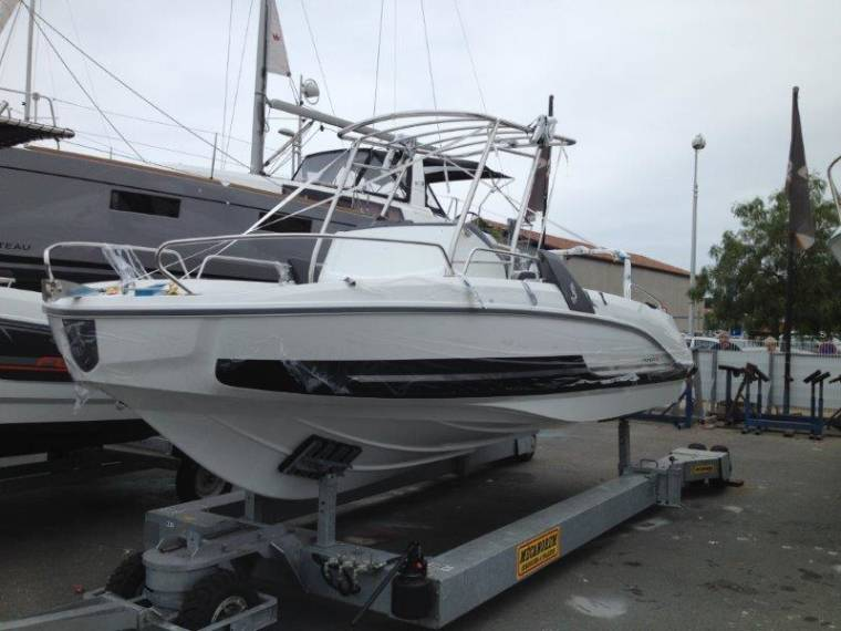 Beneteau Beneteau FLYER 6.6 SPACEdeck