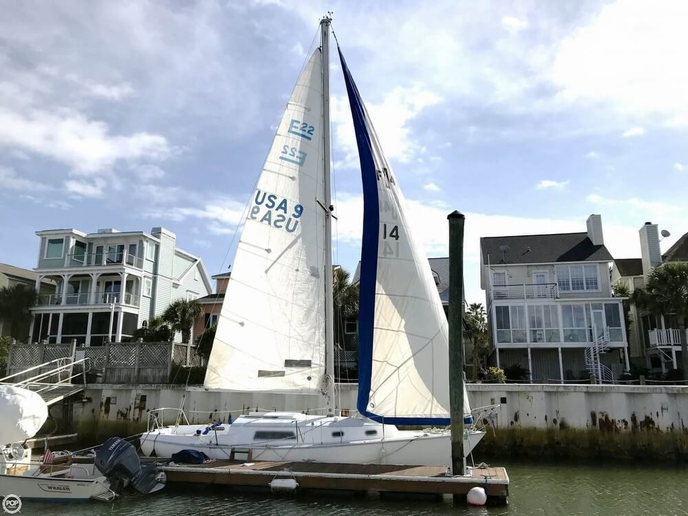 Pearson 30 1971 Pearson 30 for sale in Isle Of Palms, SC