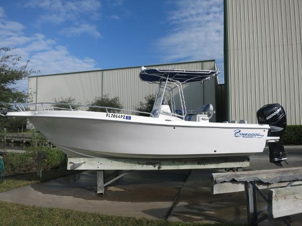 Renegade 25 Open Fisherman CC