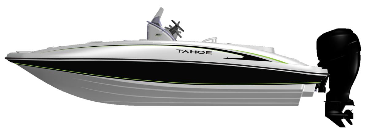 Tahoe 2150 CC