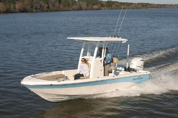 NauticStar 249 XTS Manufacturer Provided Image