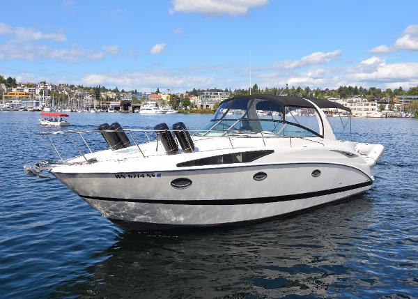 Bayliner 325 SB Cruiser