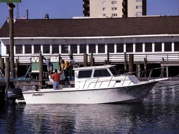 Parker 2830 Extended Cabin Sale Related Keywords Parker